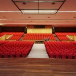 PROCIV 2019 - Auditório
